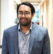 Mr Mithra Sritharan